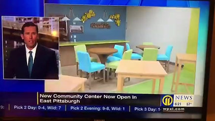 Connect Center WPXI Feature