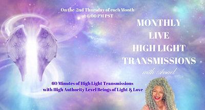 High Light Transmission #2 January 2021 - Transcendence