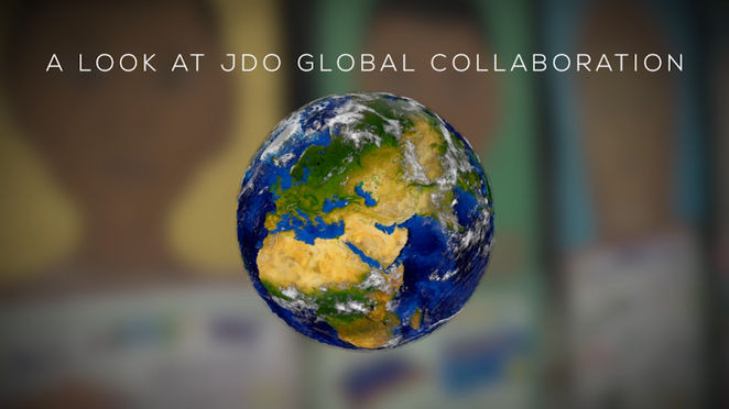 JDO Global Thought Leadership