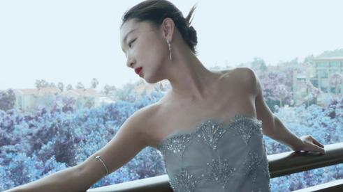 周冬雨 X 第33届中国电影金鸡奖