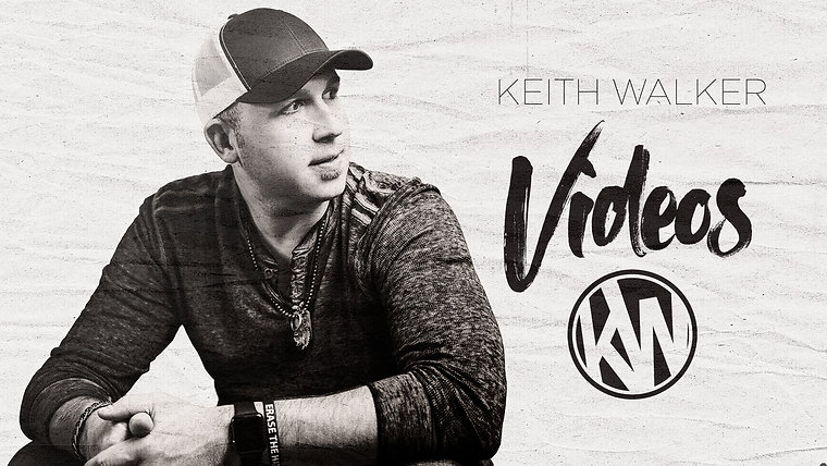 Keith Walker Videos