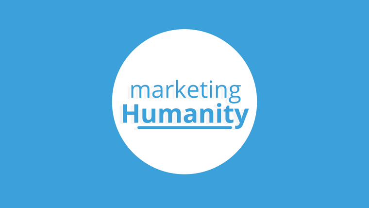 Marketing Humanity Video Podcast