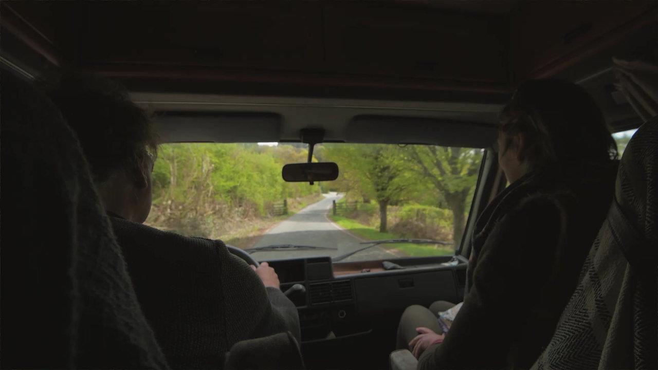 Step into the life of LARS VAN DE GOOR - Offical trailer