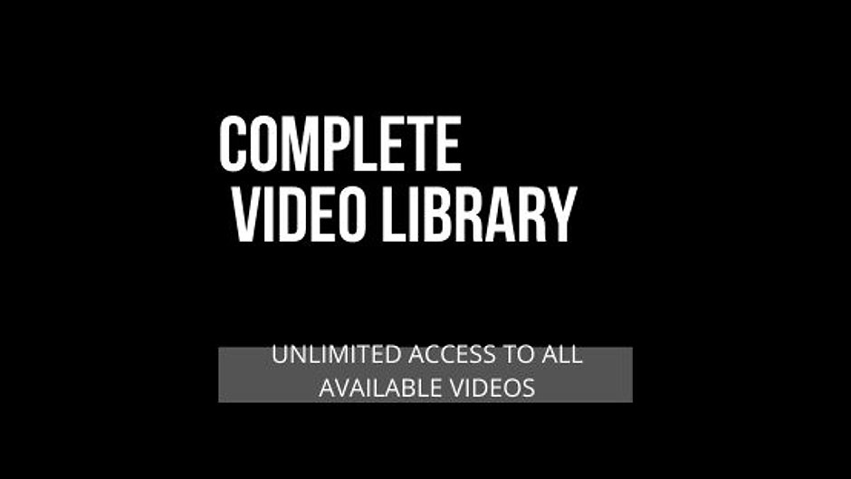 Video Subscription Library