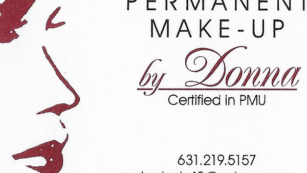 Permanent Makeup By Donna