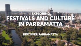 Discover Parramatta - Festivals & Culture
