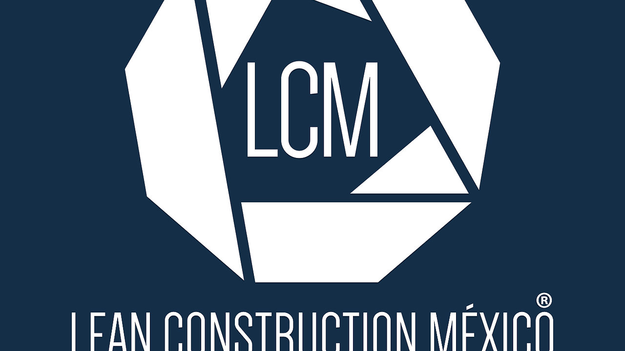 Lean Construction México® · LIVE