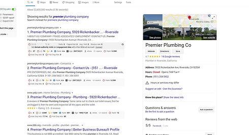 GMB Tutorial 1 - Google My Business Basics Tutorial Series -  Video 1 - Introduction