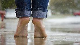 Happy Feet Flow: Yoga Therapy w/Jessie Wex