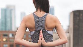 Shoulder Reset Deep:  Self Massage w/Winter Pemberton
