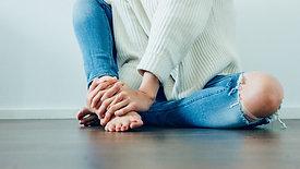 Knee Repair: Self Massage w/Winter Pemberton
