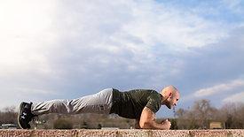 Low Back Strength: Yoga Therapy w/Jessie Wex