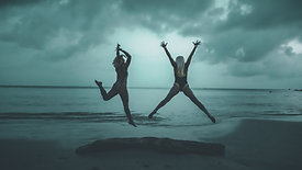 Hip Flexor Flow: Yoga Conditioning w/ Winter Pemberton