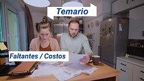 Taller Finanzas Personales -Cap 1 Temario