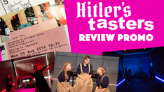 Hitler's Tasters 2020 Review Highlights