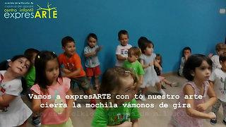 expresARTE VIDEODEF2019