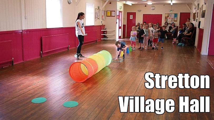 Street dance 4-7 years