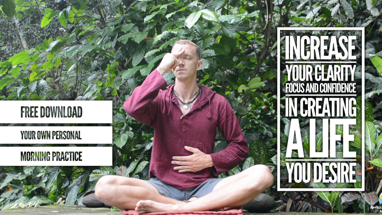 Increase Your Clarity, Focus, & Confidence In Creating A Life You Desire