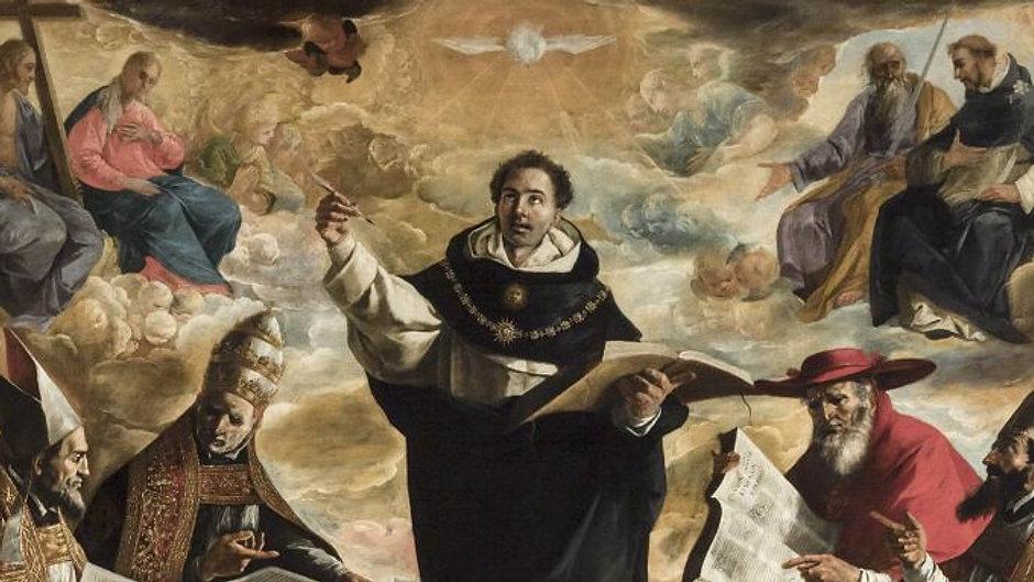 Aquinas on Happiness