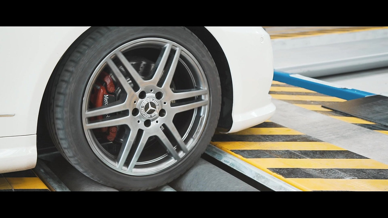 Everything your business fleet could ever need - GO Vehicle Services