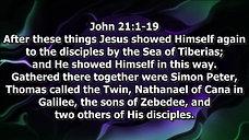 4-21-2021 Christ Alive Worship Stream