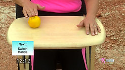 Hand Exercises for arthritis, carpal tunnel, tendonitis, stretching and Dupuytrens disease.
