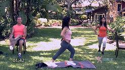 Osteoporosis Stronger Balance Exercises