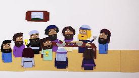 Jesus Called Disciples