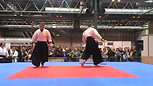 Kyu Shin Kan Demostration