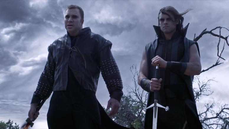 Heaven's War Official Trailer