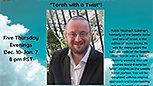 Dec. 24, 2020 Rabbi Goldman Class