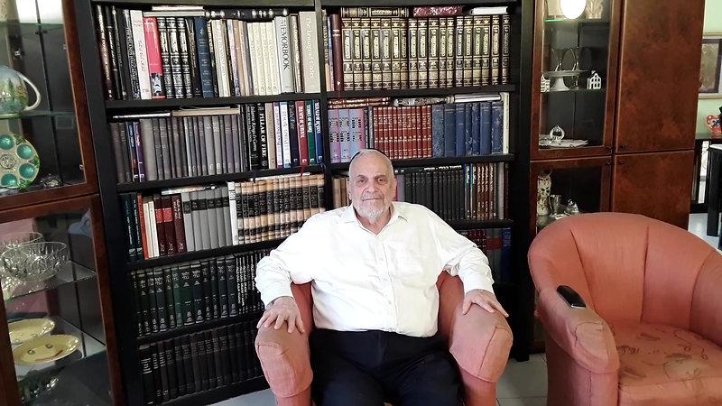 20200715_130153 rabbi wein for dinner