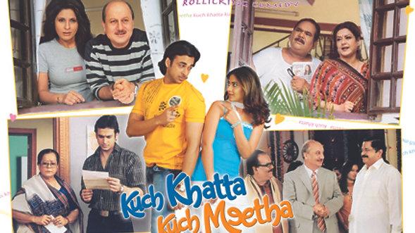 Kuch Khatta Kuch Meetha