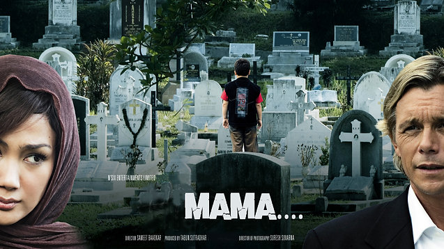 MAMA TRAILER