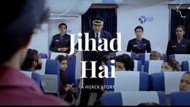 JIHAD HAI   Short film   Hijack   Divyansh Pandit