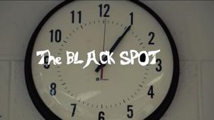 The Black Spot - Sci-Fi Short Film