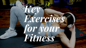 CHASIN' THEM CURVES! ⌛ KEY EXERCISES FOR AN HOURGLASS FIGURE 2020   ASHLEY GAITA