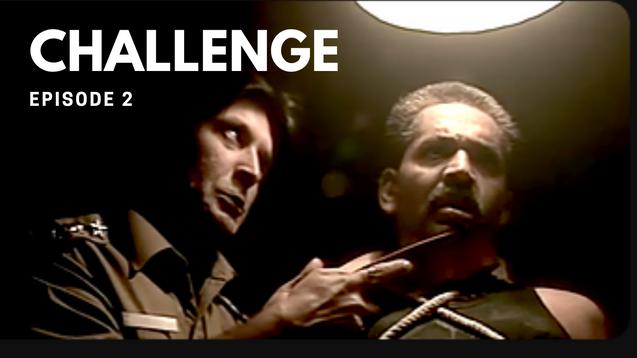 Challenge  Ep 2