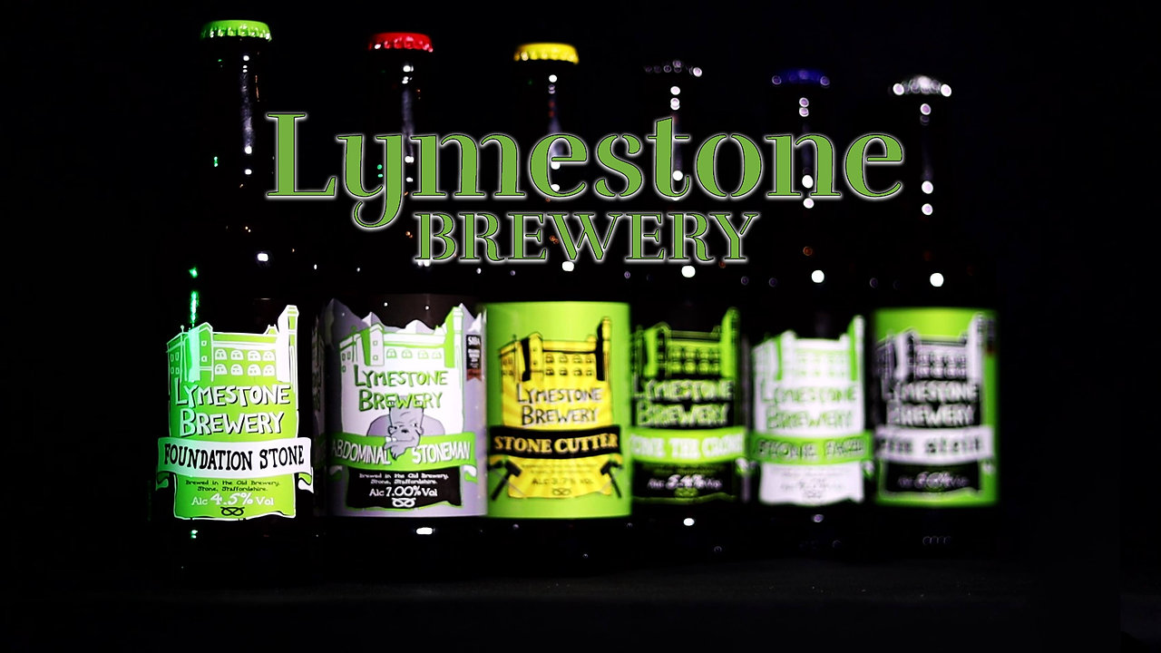 The Lymestone Brewery