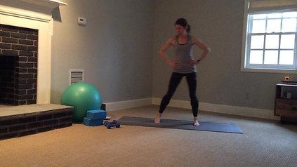 HIIT & Yoga #3