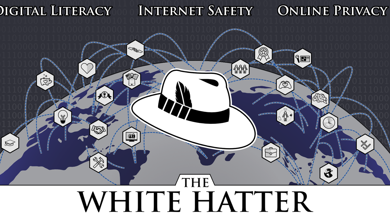 About The White Hatter