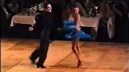 German Championship   Latin Dance   Jive
