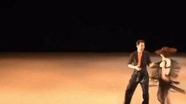 Off-Broadway Show   Latin Dance   ChaCha