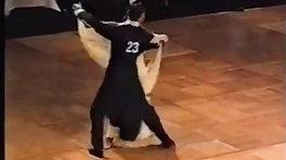 German Championship   Ballroom Dance   Waltz