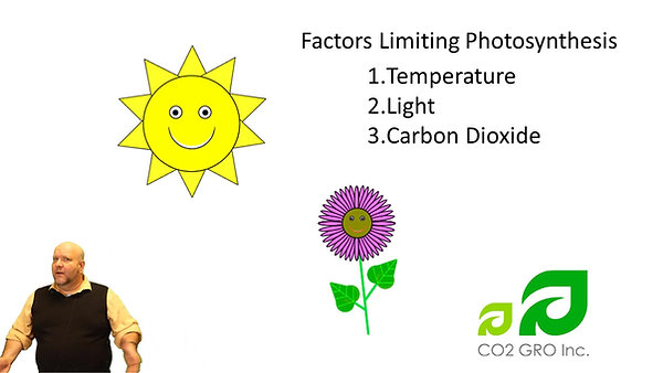 The science behind CO2 Delivery Solutions