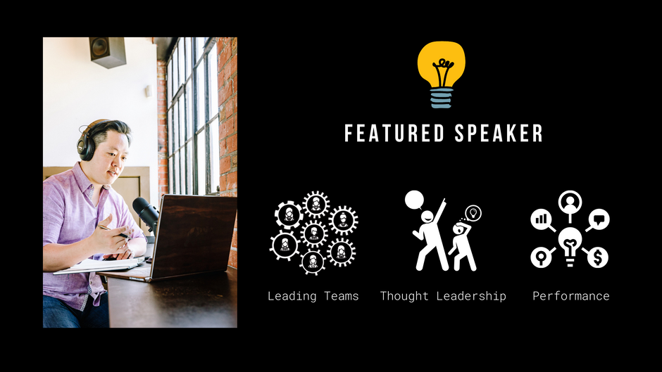 Featured Speaker or Guest