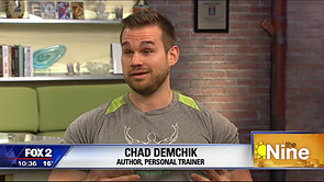 Fox 2 Detroit - Lead Your Mind to Fitness