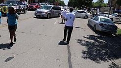 VLC 80th Celebration Parade (Start)