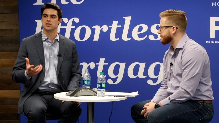 Q & A with Rich Weidel and Matt Joy