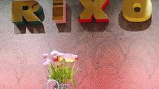 RIXO London x Christian Lacroix